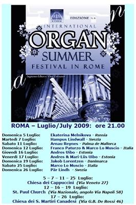 Rome 2009